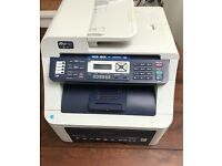 Printer, copier, scanner and fax