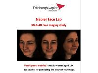 3D/4D Imaging Study Participants Wanted