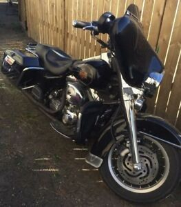 Trade or sell 2002 Harley