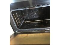 Oven Cleans