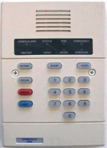 I want a CONDOPLEX ALARM SYSTEM insuite operation panel