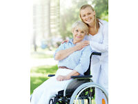 Domiciliary Care Agency for SALE !!!