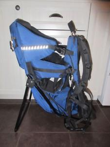 Porte-bébé de randonnée Mountain Equipment Co-op