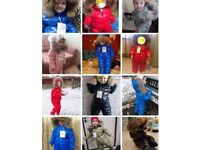 Moncler babies and kid