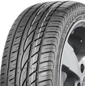 245/45R18-NEW SET OF 2 ALL SEASON TIRES 245 45 18 ONLY $159