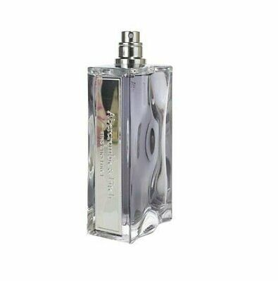 Abercrombie & Fitch First Instinct 3.4 oz EDT Spray Mens Cologne 100 ml Tester