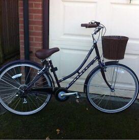 Dawes ladies bike