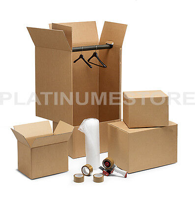 Complete Packing Solutions
