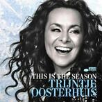 Trijntje Oosterhuis - This Is The Season CD