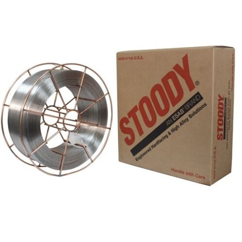 Stoody 133-G HardFace Weld MIG 33lb .045 - 35 - 42 HRC