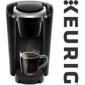 *KEURIG K35 K-COMPACT CLASSIC SERIES COFFEE MAKER, BLACK