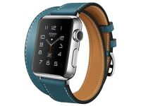  Apple Watch Hermès - SAVE £250. Brand new. FREE Postage