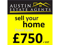 Sell your Home from only £750