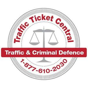 Traffic Ticket Defence Paralegal Services London Ontario image 1