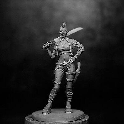BELLATRIX 35mm Scale RESIN Black Sun Miniatures