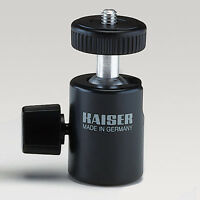 Kaiser Ball-and-Socket Head 6013