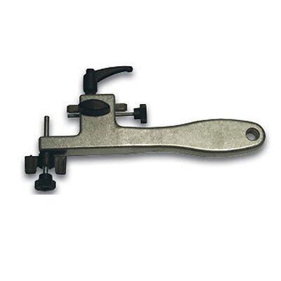 Scallop Edge Cutter For Glass, Aluminium Alloy body