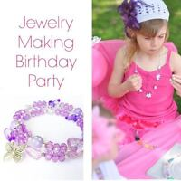 Milton Guelph Georgetown birthday parties for girls
