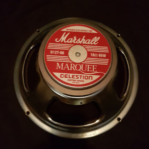 Celestion Marquee G-12T66 (16ohm, 66 watts)