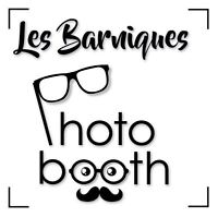Photobooth Quebec - Les Barniques Photobooth
