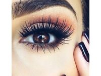 Mobile Eyelash Extensions Specialist