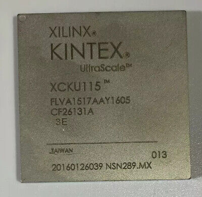 Xilinx Kintex Ultrascale Xcku115