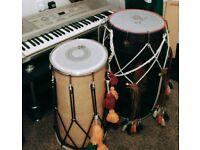 Dholi / Drummer for practice