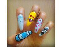 Nails Est 2009
