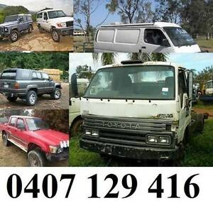 Cash $$$ For Unwant Cars, Vans, Utes, Trucks, 4x4 - Free Removal Caboolture South Caboolture Area Preview