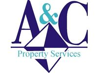 A&C All Round Property Services