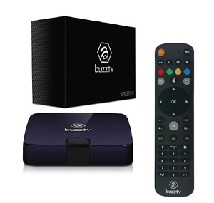 ANDROID TV MULTIMEDIA BOX