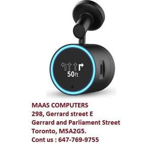 Pre Christmas Sale amazing offer on GARMIN AMAZON ALEXA enabled voice control for Music , GPS, and More