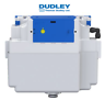 Thomas Dudley Vantage Insulated Concealed Pneumatic Cistern -Button Not Included