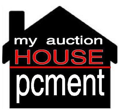PCMENT Auction Deals and More