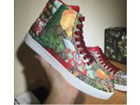 Gucci new shoes high top