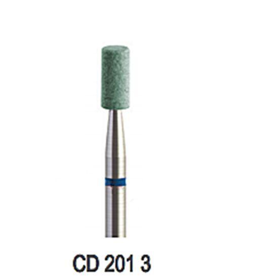 Dental Lab Ceramic grinders Diamond Impregnated Stone Zircon & Porecelain CD2013
