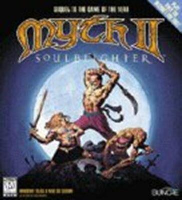 Myth 2: Soulblighter (Linux) [video game]