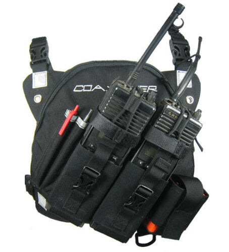 Coaxsher DR-1 Commander - Used
