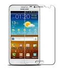 Waschbare Displayschutzfolie für Samsung S2