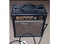 YAMAHA GA-10 Guitar Amo