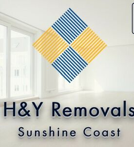 H&Y Removals - 2 MEN and  TRUCK $99,00 p/h special price