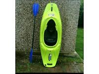Kayak Riot astro 54