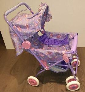 Toy Baby Stroller
