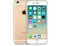 APPLE IPHONE 6S 128GB GOLD GRADE A
