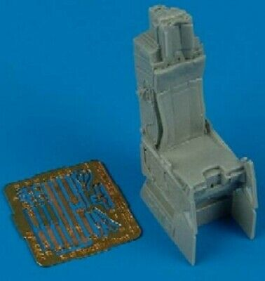 Aires 1/48 F16 Late Aces II Ejection Seat AHM4441