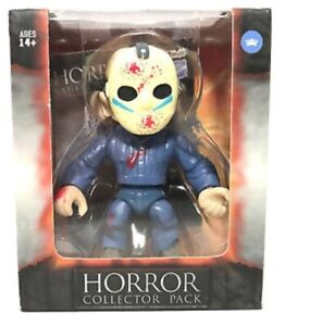 "Wanted: loyal subject hot topic exclusive ""roy"" Jason voorhees"