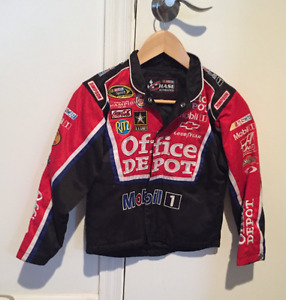 2 Chase Authentic NASCAR children's jackets