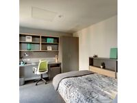 Luxury Student Accommodation Studio (Ensuite)/Short-term (Mid April -Mid June)
