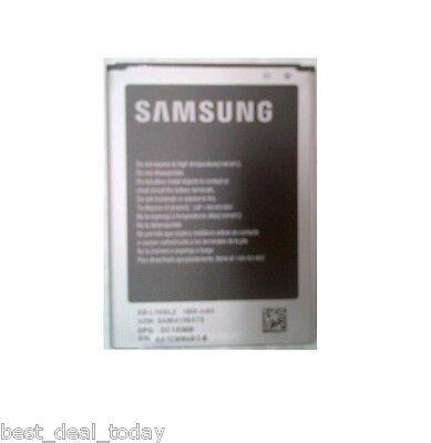 Samsung Original Standard Battery For Stratosphere Ii 2 I...