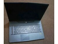 GAMING LAPTOP i7 5850HQ GTX 970m SLI 16GB RAM 500GB SSD